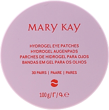 Düfte, Parfümerie und Kosmetik Hydrogel-Augenpatches - Mary Kay Hydrogel Eye Patches