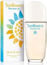 Düfte, Parfümerie und Kosmetik Elizabeth Arden Sunflowers Summer Air - Eau de Toilette Spray