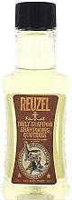 Düfte, Parfümerie und Kosmetik Mildes Basis-Shampoo für alle Haartypen - Reuzel Hollands Finest Daily Shampoo
