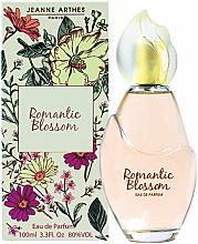 Düfte, Parfümerie und Kosmetik Jeanne Arthes Romantic Blossom - Eau de Parfum
