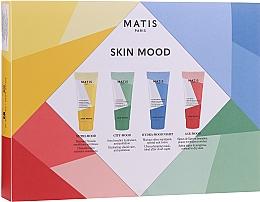 Düfte, Parfümerie und Kosmetik Gesichtspflegeset - Matis Responce Preventive Skin Mood Set (Gesichtsbalsam 50ml + Gesichtscreme 20ml + Gesichtsessenz 20ml + Nachtmaske 20ml)