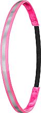 Düfte, Parfümerie und Kosmetik Haarband Neon Pink Reflective - Ivybands