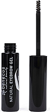 Düfte, Parfümerie und Kosmetik Augenbrauengel - Benecos Natural Eyebrow Gel