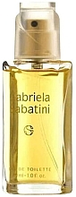 Düfte, Parfümerie und Kosmetik Gabriela Sabatini Eau de Toilette - Eau de Toilette