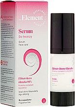 Düfte, Parfümerie und Kosmetik Gesichtsserum - _Element Snail Slime Filtrate Face Serum