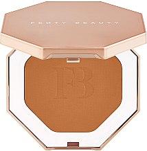 Düfte, Parfümerie und Kosmetik Gesichtsbronzer - Fenty Beauty By Rihanna Sun Stalk'r Instant Warmth Bronzer