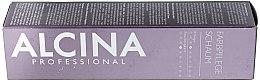 Düfte, Parfümerie und Kosmetik Farbpflege-Schaum für das Haar - Alcina Hair Care Farbpflege-Schaum