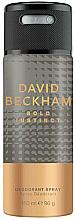 Düfte, Parfümerie und Kosmetik David & Victoria Beckham Bold Instinct Deodorant Spray - Deospray