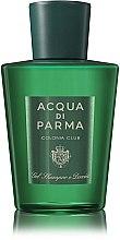 Düfte, Parfümerie und Kosmetik Acqua di Parma Colonia Club - Duschgel