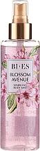 Düfte, Parfümerie und Kosmetik Bi-es Blossom Avenue Sparkling Body Mist - Parfümierter Körpernebel