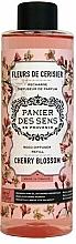 Düfte, Parfümerie und Kosmetik Raumerfrischer Kirschblüte (Refill) - Panier Des Sens Cherry Blossom Diffuser Refill