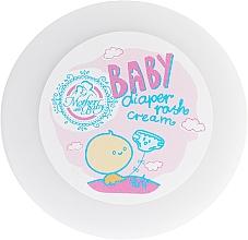 Düfte, Parfümerie und Kosmetik Natürliche Wundschutzcreme für Babys - Hristina Cosmetics Mother And Baby Baby Diaper Rash Cream