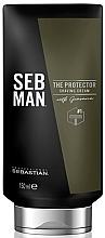 Düfte, Parfümerie und Kosmetik Rasiercreme - Sebastian Professional Seb Man The Protector Shaving Cream