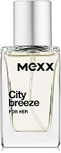 Düfte, Parfümerie und Kosmetik Mexx City Breeze For Her - Eau de Toilette (Mini)