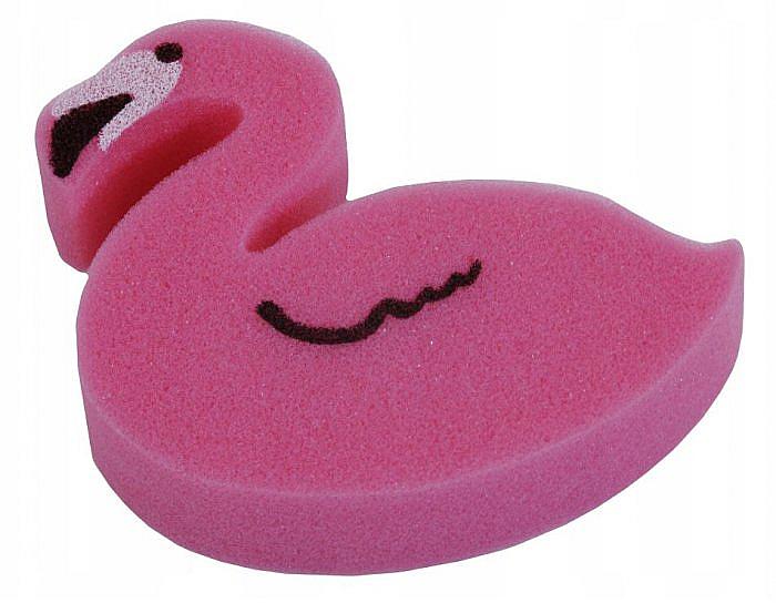 Badeschwamm Flamingo - Inter-Vion — Bild N1