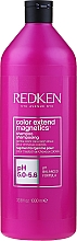 Düfte, Parfümerie und Kosmetik Farbschutz-Shampoo für coloriertes Haar - Redken Color Extend Magnetics Sulfate Free Shampoo