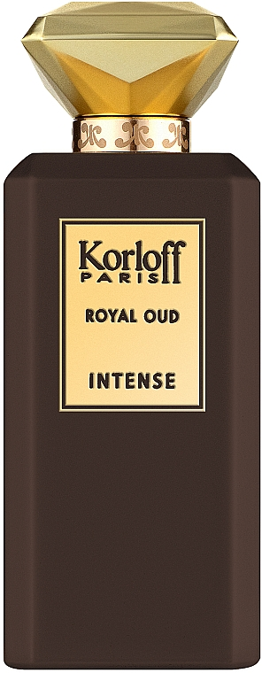 Korloff Paris Royal Oud Intense - Parfum