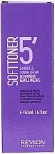 Düfte, Parfümerie und Kosmetik Strähnen Nuancierer ohne Ammoniak - Revlon Professional Gentle Meches Soft Toner Cream