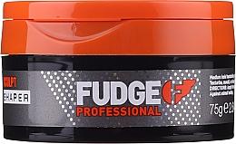 Düfte, Parfümerie und Kosmetik Mattierende Haarstylingcreme Mittlerer Halt - Fudge Sculpt Shaper