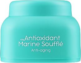 Düfte, Parfümerie und Kosmetik Antioxidative Anti-Aging Gesichtscreme mit Blaualgenextrakt und Zitronensäure - Nacomi Rejuvenating&Anti-aging Cream