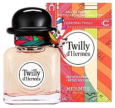 Düfte, Parfümerie und Kosmetik Hermes Twilly d`Hermes Limited Edition - Eau de Parfum