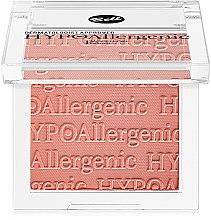 Düfte, Parfümerie und Kosmetik Hypoallergener Puder - Bell HypoAllergenic Modelling Rouge