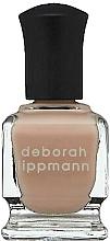 Düfte, Parfümerie und Kosmetik Nagelunterlack - Deborah Lippmann All About That Base Correct & Conceal CC Base Coat
