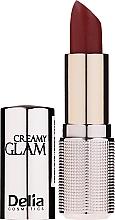Düfte, Parfümerie und Kosmetik Lippenstift - Delia Creamy Glam