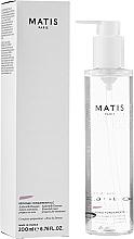 Düfte, Parfümerie und Kosmetik Essentielle Gesichtslotion zum Abschminken - Matis Reponse Fondamentale Authentik-Essence