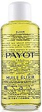 Düfte, Parfümerie und Kosmetik Pflegendes Körperelixier  - Payot Body Elixir Huile Elixir Enhancing Nourishing Oil
