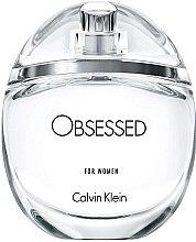 Düfte, Parfümerie und Kosmetik Calvin Klein Obsessed For Women - Eau de Parfum