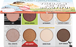 Düfte, Parfümerie und Kosmetik Lidschatten-Palette - TheBalm Thebalm And The Beautiful
