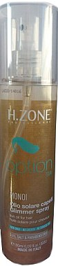Sonnenschutz Haarspray - H.Zone Option Sun