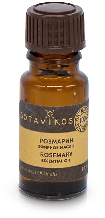Ätherisches Rosmarinöl - Botavikos Essential Oil