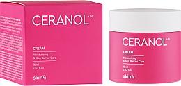 Düfte, Parfümerie und Kosmetik Feuchtigkeits- und Hautschutzcreme für das Gesicht - Skin79 Ceranol Cream Moisturizing & Skin Barrier Care Cream