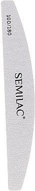 Nagelfeile 100/180 - Semilac