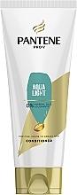Düfte, Parfümerie und Kosmetik Condioner für dünnes Haar mit Tendenz zum Fetten - Pantene Pro-V Aqua Light