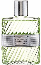 Düfte, Parfümerie und Kosmetik Christian Dior Eau Sauvage - After Shave