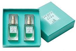 Düfte, Parfümerie und Kosmetik Acqua dell Elba Arcipelago Men - Duftset (Eau de Parfum 2x15ml)