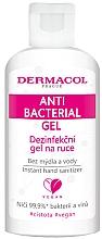 Düfte, Parfümerie und Kosmetik Antibakterielles Handreinigungsgel - Instant Hand Sanitizer