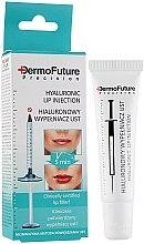 Düfte, Parfümerie und Kosmetik Lippenserum mit Hyaluronsäure - DermoFuture Precision Hyaluronic Lip