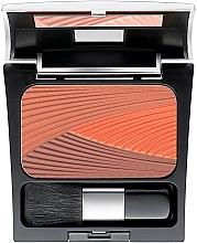 Düfte, Parfümerie und Kosmetik Mattierendes Rouge mit 3 verschiedenen Nuancen - Make up Factory Rosy Mat Blusher