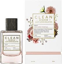 Düfte, Parfümerie und Kosmetik Clean Nude Santal & Heliotrope - Eau de Parfum