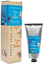 Düfte, Parfümerie und Kosmetik Handcreme Baltic Sea - The Secret Soap Store Time For Baltic Hand Cream