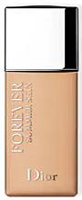 Düfte, Parfümerie und Kosmetik Leichte Foundation - Dior Forever Summer Skin