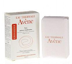 Düfte, Parfümerie und Kosmetik Körperseife für emfindliche Haut - Avene Pain Peaux Intolérantes