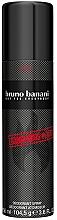 Düfte, Parfümerie und Kosmetik Bruno Banani Dangerous Man - Deospray