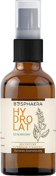 Beruhigendes Hydrolat mit Salbei - Bosphaera Hydrolat