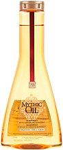 Düfte, Parfümerie und Kosmetik Shampoo - L'Oreal Professionnel Mythic Oil Shampoo Thick Hair