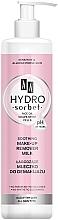 Düfte, Parfümerie und Kosmetik Gesichtsreinigungsmilch - AA Hydro Sorbet Make-up Remover Milk